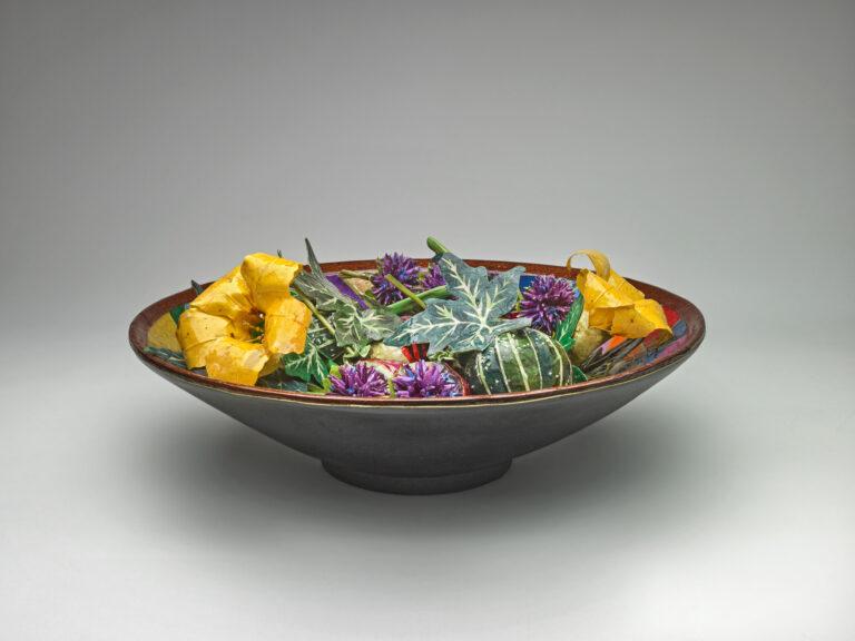 Desert Harvest Bowl View 1